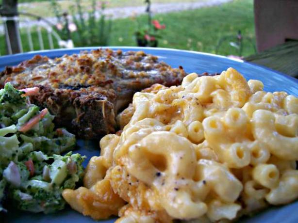 Great Grammy's Macaroni & Cheese