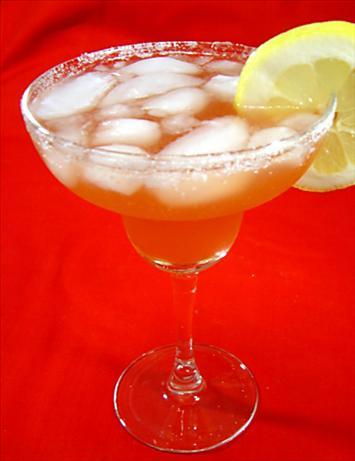 Cranberry Margarita #3