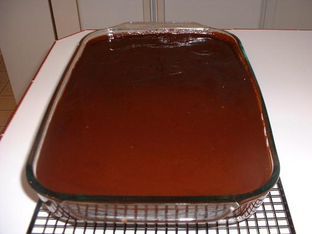 Romano's Macaroni Grill Chocolate Cake Recipe