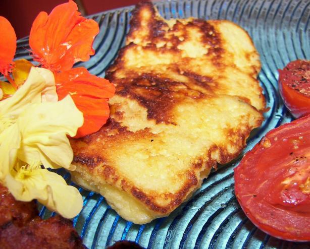 Basil Bacon & Tomato French Toast