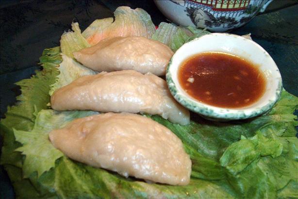 Tibetan Momo (A Dim Sum Dumpling from Tibet)