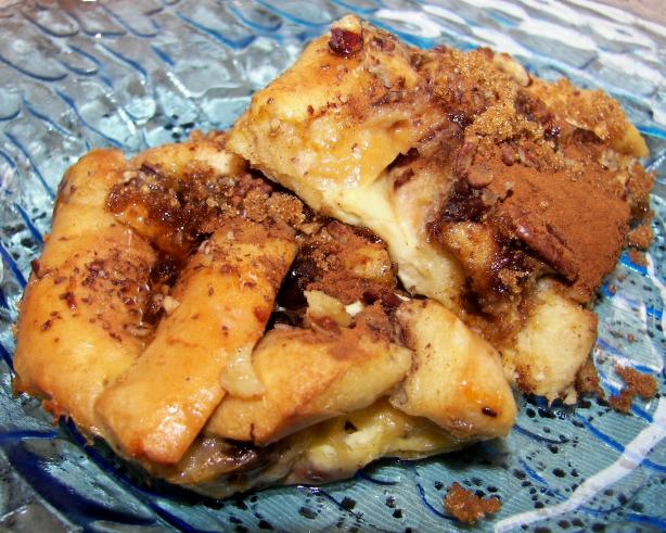 Bagel French Toast Casserole