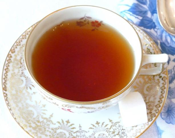Guidelines for Brewing the Perfect Pot of Tea and How to Serve