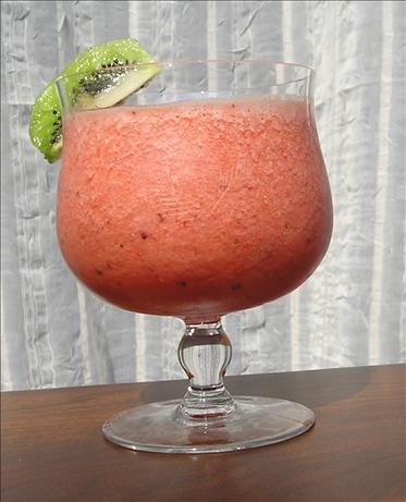 Kiwi- Strawberry Lemonade