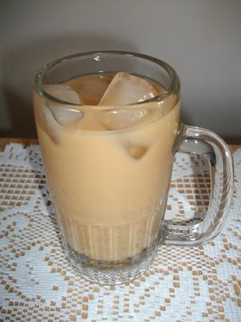 Perfect Everyday Iced Coffee