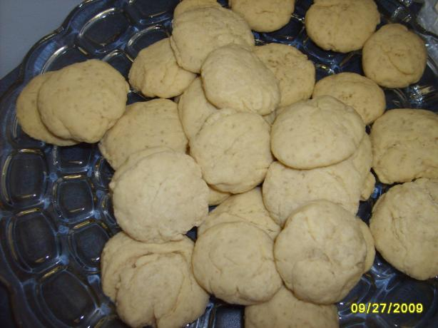Scottish Brown Sugar Shortbread
