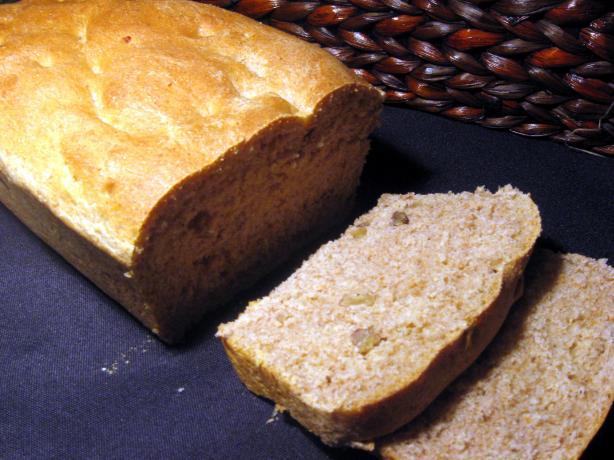 Sugar and Spice Pecan Bread (Abm)