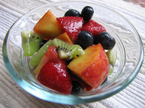 Great Fruit Salad