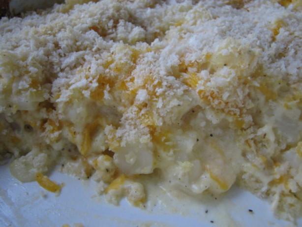 Hash Browns Potato Casserole