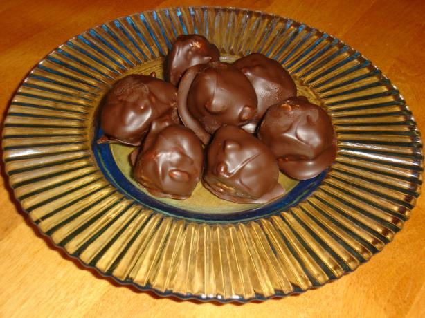 Grandma Rita's Peanut Butter Balls