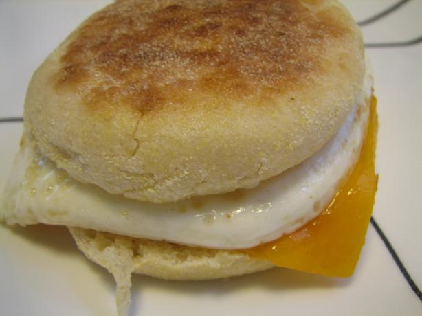 Breakfast Sandwiches- OAMC