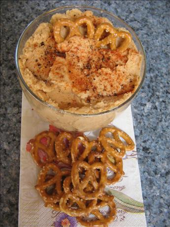 Two Bean Chipotle Hummus