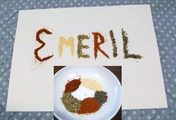 Emeril's Spice Blend Recipes