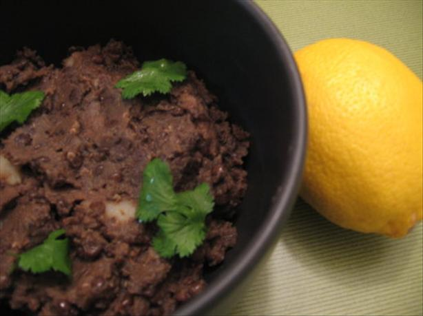 Adas Bil Hamod - Lentils With Lemon Juice