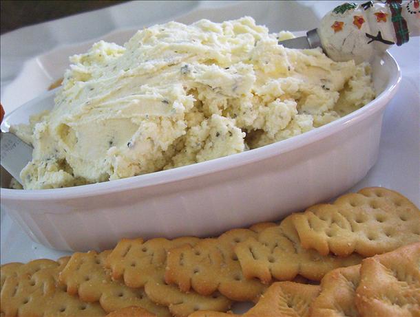 Boursin Cheese (Homemade)