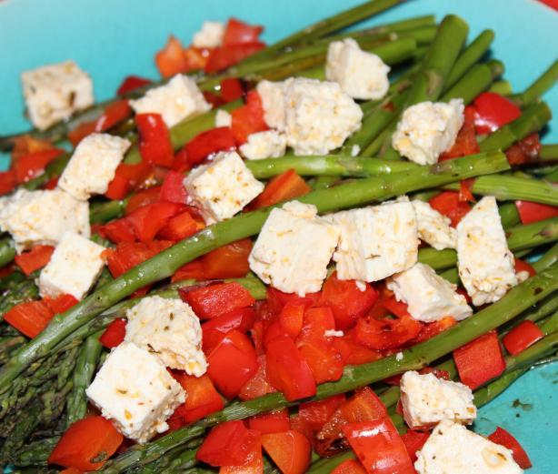Herb & Garlic Marinated Feta