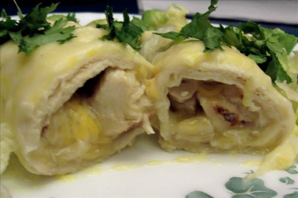 Chicken Burrito Bake, Easy for Busy Families!