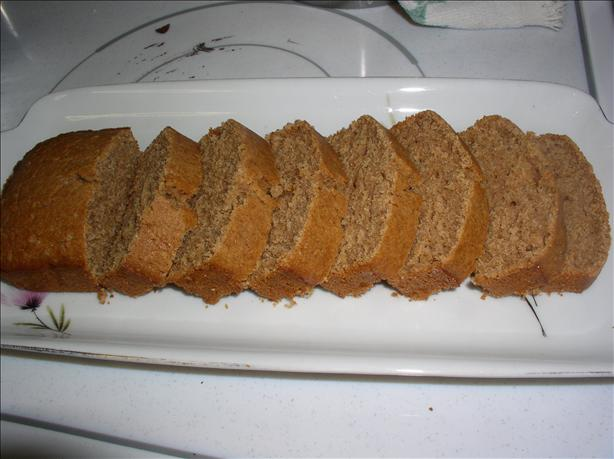 Low Fat Healthy Spices Cake (Kosher-Pareve)