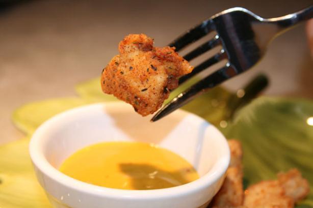 Kentucky Fried Chicken Seasoning Mix