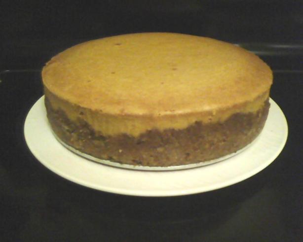 Emeril's Pumpkin Cheesecake (#2)
