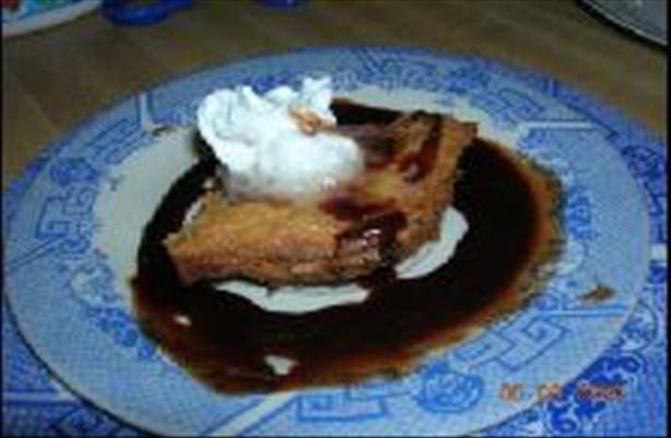 Grandma's Gooey Butter Cake