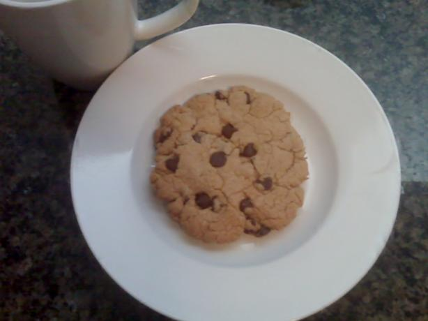 The Real Neiman Marcus Chocolate Chip Cookie Recipe