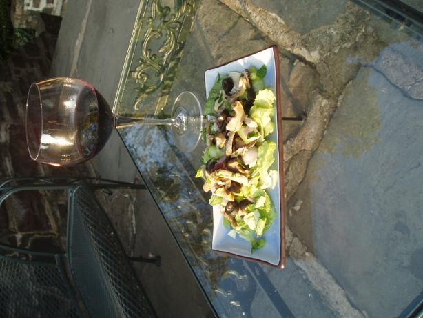 Best Scungilli Salad