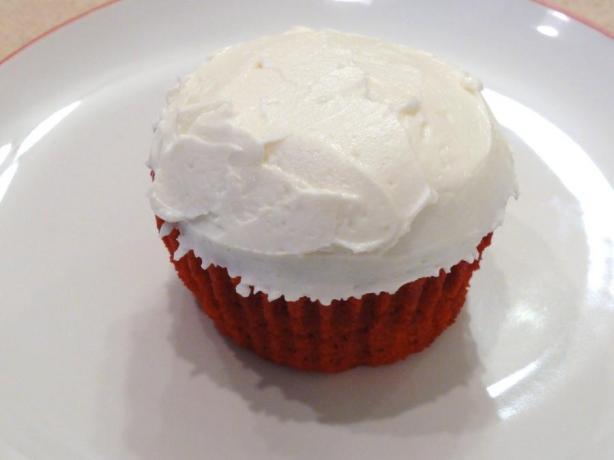 Nana's Red Velvet Cake Icing