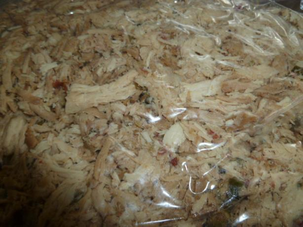 Yummy Crock Pot Shredded Chicken for Tacos!