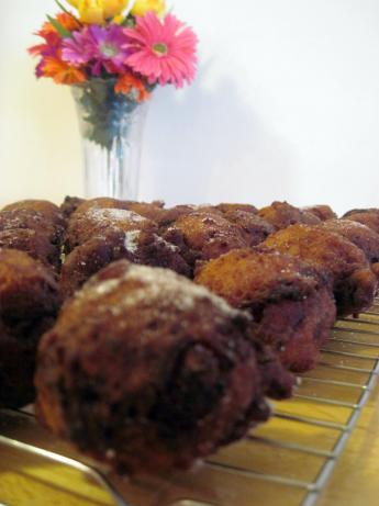 Awesome Apple Fritters