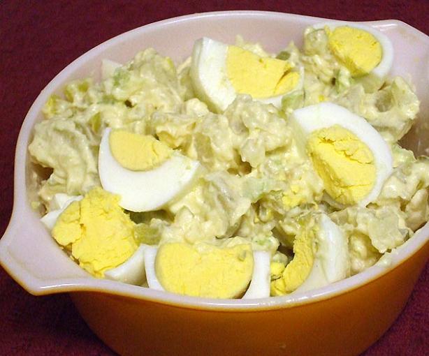 Melissa's Potato Salad