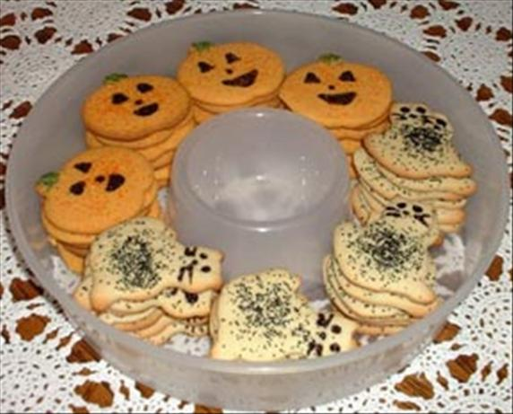 Granny's Sugar Cookies
