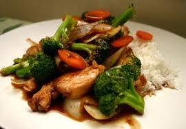 Kittencal's Chinese Stir Fry Sauce