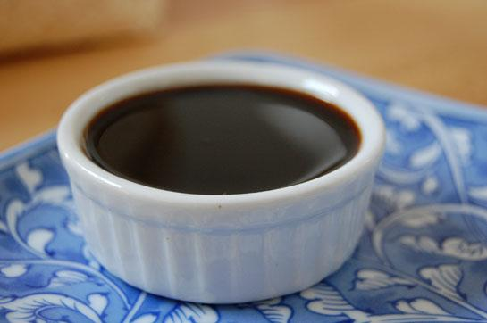 Soy Sauce Substitute - Gluten Free