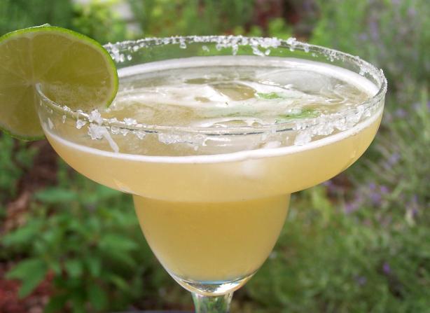 Cilantro Grand Margarita
