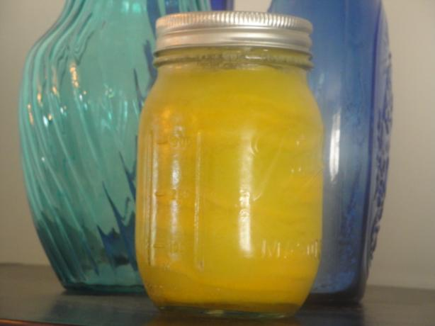 Lamoun Makbouss - Pickled Lemons