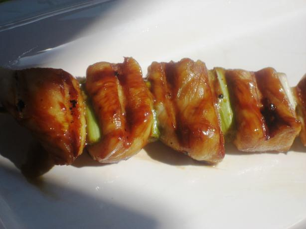 Yakitori (Chicken on Skewers)