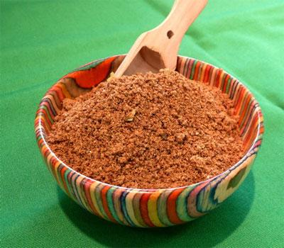 Nine Spice Garam Masala