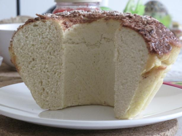 Bread Machine Yeast Coffee Cake (Abm)