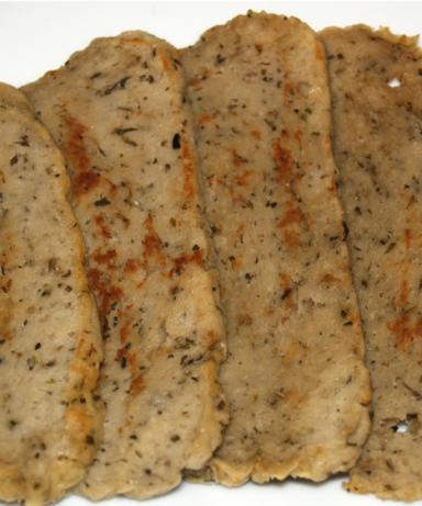 Seitan Gyro Meat