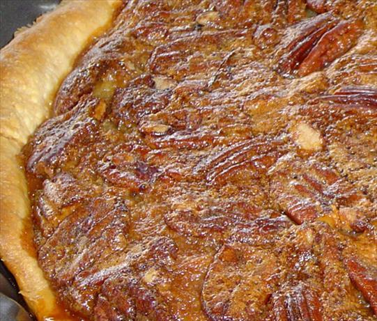 Sensational Southern Pecan Pie
