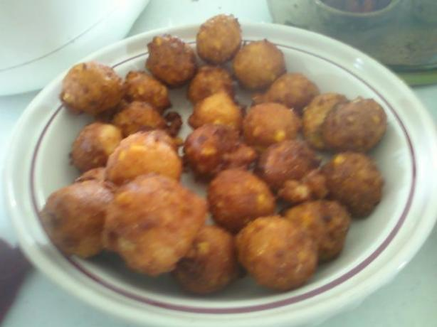 Brenda's Sweet Hush Puppies