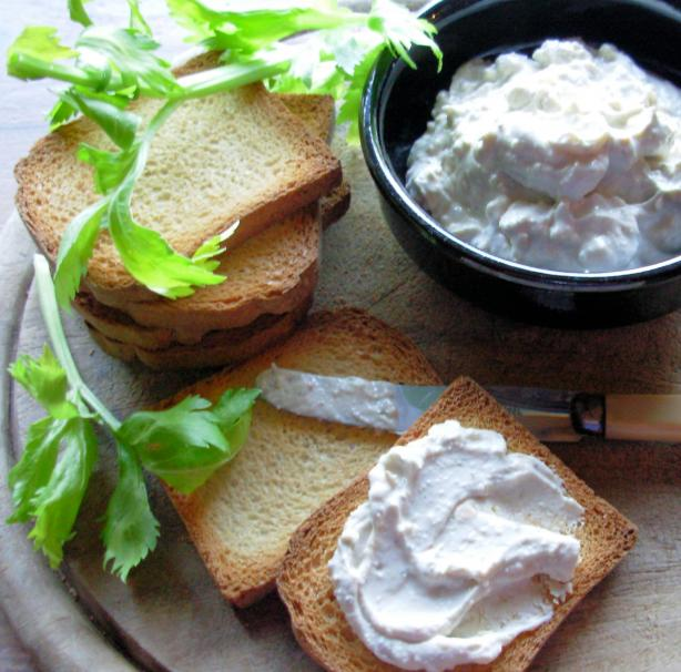 Roquefort Cheese Spread