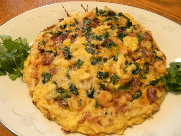 Ultimate Meal Frittata