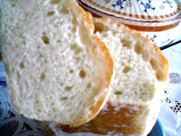 Italian Vienna Bread 2007
