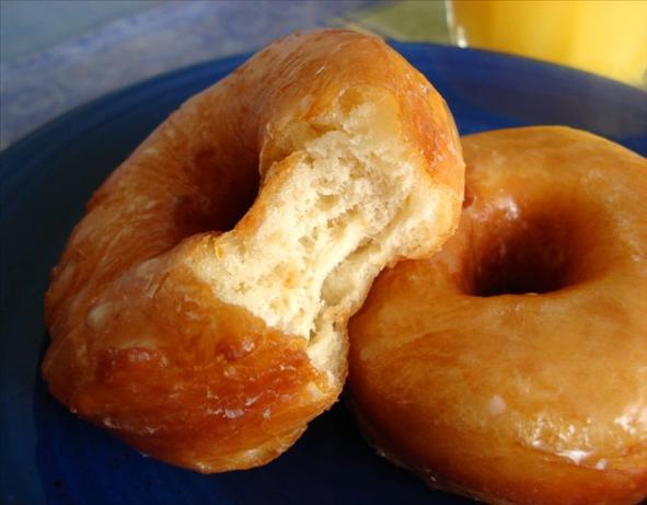 Buttermilk Doughnuts Donuts