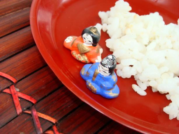 Simple Japanese White Rice