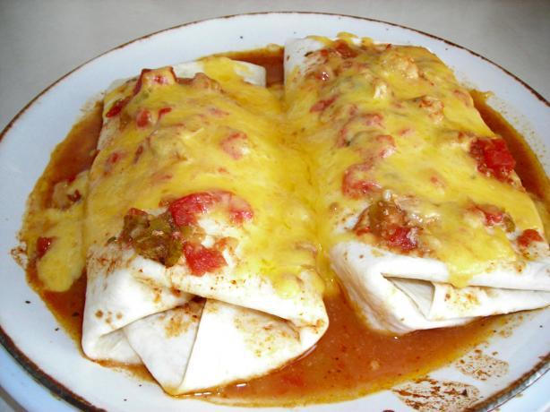 Crock Pot Taco Chicken