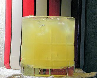 Sooz's Margaritas (Made With Beer)