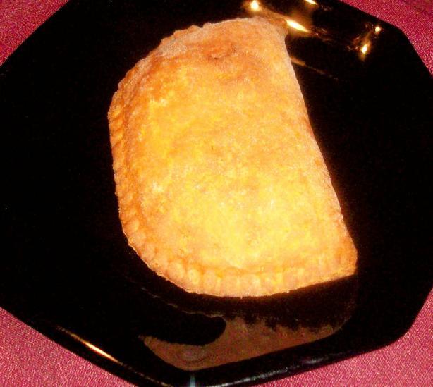 Cajun Mini Meat Pies